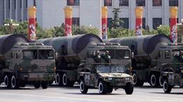 Trả đũa THAAD, Trung Quốc sẽ tăng cường sức mạnh hạt nhân?