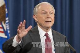 Bộ Tư pháp Mỹ yêu cầu 46 chưởng lý dưới thời Obama từ chức