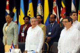 Hội nghị Ngoại trưởng ACS thúc đẩy phát triển khu vực Caribe