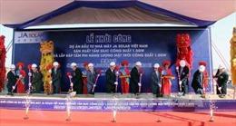 Bắc Giang tạm dừng thi công dự án động thổ khi chưa được cấp phép