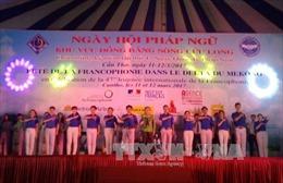 Ngày hội Pháp ngữ khu vực Đồng bằng sông Cửu Long lần thứ 20
