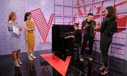 Hot: Trực tiếp tập 1 vòng Đối đầu Giọng hát Việt - The Voice 2017