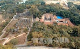 Phê duyệt Nhiệm vụ lập Quy hoạch bảo quản, tu bổ, phục hồi chùa Bổ Đà