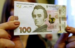 Ngân hàng Trung ương Ukraine dự đoán đồng hryvnia sụp đổ