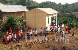 Trên 205 tỷ đồng xây nhà công vụ, nhà bán trú cho giáo viên và học sinh ở Lào Cai