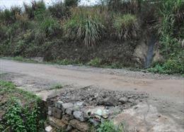 Những lời hứa bị 'bỏ quên' ở hai bên cao tốc Nội Bài - Lào Cai