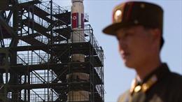 Điệp viên Triều Tiên bán nguyên liệu chế tạo đầu đạn hạt nhân