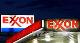 Exxon chi 2,8 tỷ USD đầu tư vào mỏ khí đốt tại Mozambique