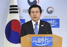 Nhiều trợ lý cấp cao của bà Park Geun-hye đệ đơn từ chức