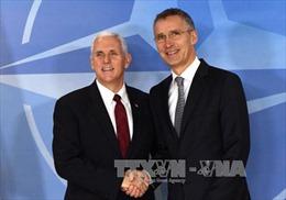 Tổng Thư ký NATO muốn các đồng minh tăng chi tiêu quốc phòng