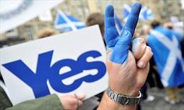 Thủ tướng Anh sẽ bác đề nghị trưng cầu ý dân của Scotland