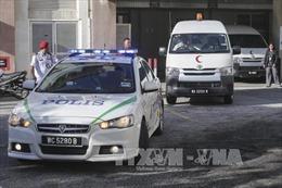 Malaysia ướp xác 'ông Kim Jong-nam'