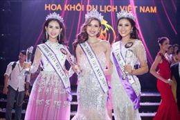 Chính thức thu hồi danh hiệu Á khôi Du lịch của Nguyễn Thị Thành