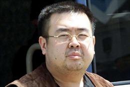 Xuất hiện nước thứ hai cung cấp dữ liệu về ông Kim Jong-nam cho Malaysia