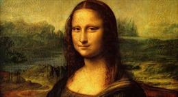 Nụ cười bí ẩn của nàng Mona Lisa đã có lời giải
