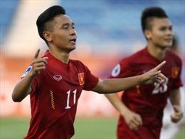 Trước giờ bốc thăm World Cup: U20 Việt Nam hồi hộp chờ 'bảng tử thần'