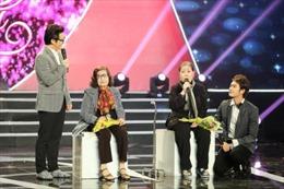 Hai nghệ sĩ cải lương U80 ước được hát cho khán giả nghe một lần nữa