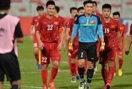 Nhận định đối thủ và lịch thi đấu của Việt Nam tại FIFA U20 World Cup 2017