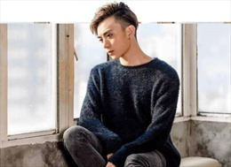 Ca khúc mới của Soobin Hoàng Sơn nhanh chóng cán mốc gần 3 triệu view