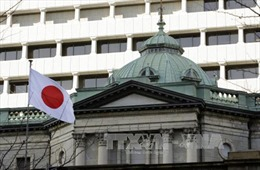 Nhiều ngân hàng Nhật Bản gặp khó khăn do dịch COVID-19