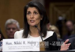 Mỹ không muốn tham gia đàm phán sáu bên về hạt nhân Triều Tiên