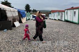Thỏa thuận EU-Thổ Nhĩ Kỳ đẩy người di cư vào bước đường cùng