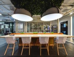 Cùng ngắm không gian làm việc chung tuyệt vời dành cho start-up