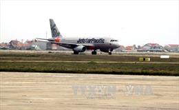 Từ 6/2017, tăng tần suất bay thẳng từ Huế - Băng Cốc