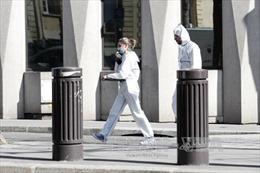 Hy Lạp giải thích nguyên nhân để lọt bom thư IMF