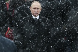 Lý do CNN 'vội' phát phim tài liệu phác họa sai về ông Putin