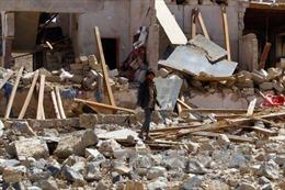 Yemen: Ít nhất 26 người thiệt mạng trong vụ tấn công ở tỉnh Marib