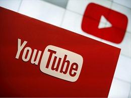 Chính phủ Anh đình chỉ tất cả quảng cáo trên YouTube