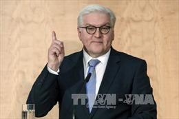 Người dân Đức đặt nhiều kỳ vọng vào tân Tổng thống Frank-Walter Steinmeier