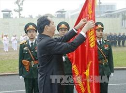 Chủ tịch nước: Lính đặc công cần tìm tòi, sáng tạo cách đánh mới