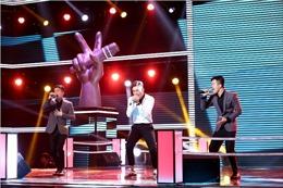 Hot: Trực tiếp tập 6 The Voice- Giọng hát Việt 2017