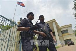 Malaysia truy tìm thêm 2 nghi can trong vụ sát hại 'ông Kim Jong-nam'