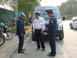 Triển khai đảm bảo an toàn giao thông, trật tự đô thị phục vụ Tết
