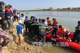Tìm thấy thi thể học sinh đuối nước trên sông Dinh