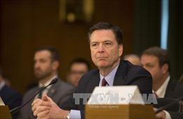 Lãnh đạo FBI bác cáo buộc nghe trộm của Tổng thống Trump