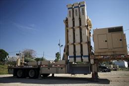 Hệ thống phòng không đa tầng của Israel sắp đi vào hoạt động