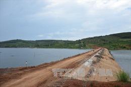 Các hồ thuỷ điện đảm bảo điều tiết nguồn nước hiệu quả trong mùa khô 2017