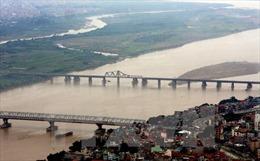 Hà Nội bác thông tin cho phép đơn vị tư vấn Trung Quốc lập quy hoạch hai bên bờ sông Hồng