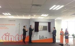 Thủ tướng Singapore Lý Hiển Long dự lễ khánh thành tòa nhà Mapletree tại Việt Nam