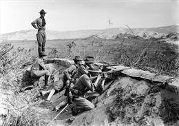 Mexico suýt xâm lược Mỹ 100 năm về trước?