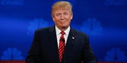 Tổng thống Mỹ Donald Trump chúc Tết người dân Iran