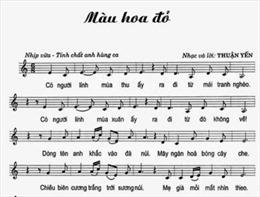 Tạm dừng 'Màu hoa đỏ' của  nhạc sĩ Thuận Yến, Bộ trưởng chỉ đạo làm rõ