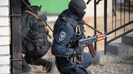Nga: Phiến quân tấn công căn cứ Chechnya, giết 6 quân nhân