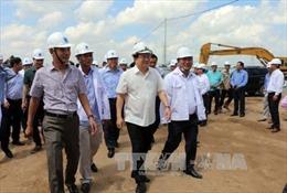 Phó Thủ tướng yêu cầu đẩy nhanh tiến độ dự án Nhà máy Nhiệt điện Long Phú 1