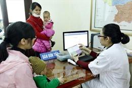 Tiện ích từ Hệ thống quản lý thông tin tiêm chủng quốc gia