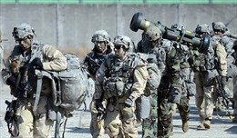 Mỹ, Hàn Quốc diễn tập phá hủy vũ khí hóa học của Triều Tiên